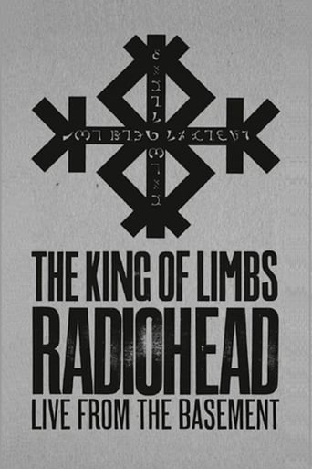 Radiohead: The King of Limbs – From the Basement