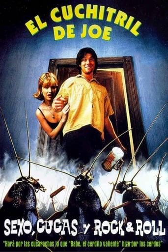 Poster of El cuchitril de Joe