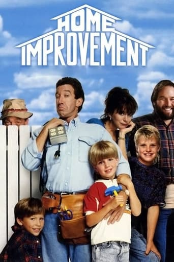 Poster Home Improvement