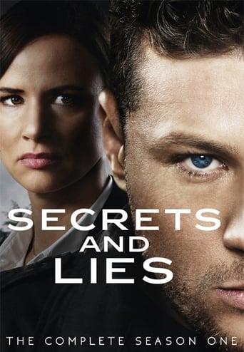 Melas ir paslaptys / Secrets and Lies (2015) 1 Sezonas