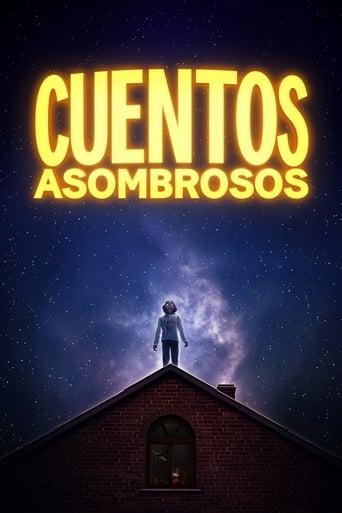 Poster of Cuentos asombrosos