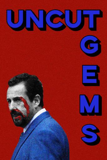 Poster of Uncut Gems