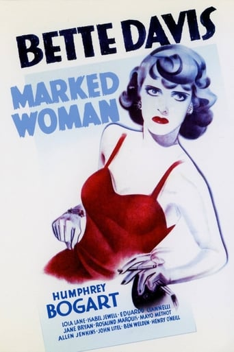 'Marked Woman (1937)