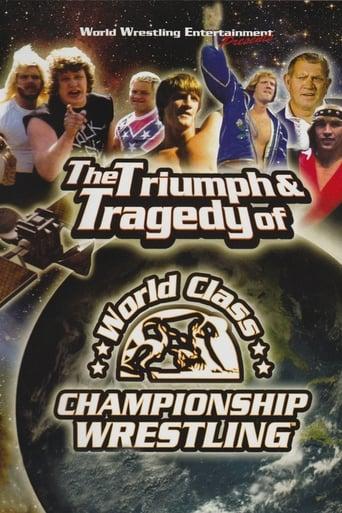 Watch WWE: The Triumph and Tragedy of World Class Championship Wrestling Online Free Putlocker