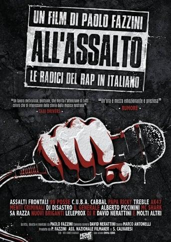 All'assalto - Le Radici del Rap in Italiano