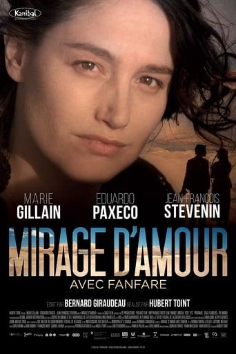 Poster of Mirage d'amour avec fanfare