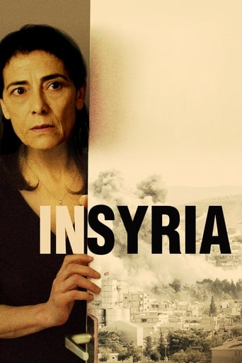 Poster of In Syria