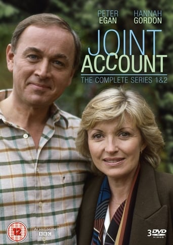 Poster of Joint Account