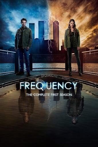 Dažnis / Frequency (2016) 1 Sezonas EN žiūrėti online