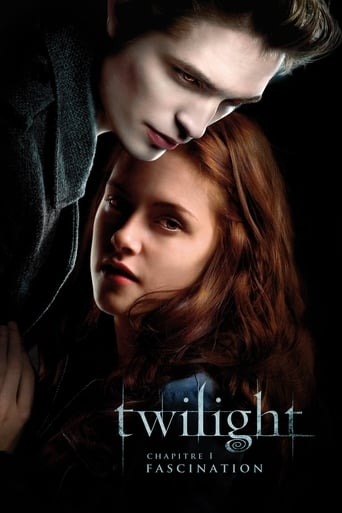 Twilight, chapitre 1 : Fascination