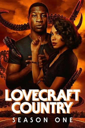 Lovecraft Country 1ª Temporada - Poster