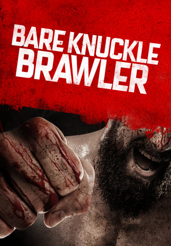 Bare Knuckle Brawler Poster