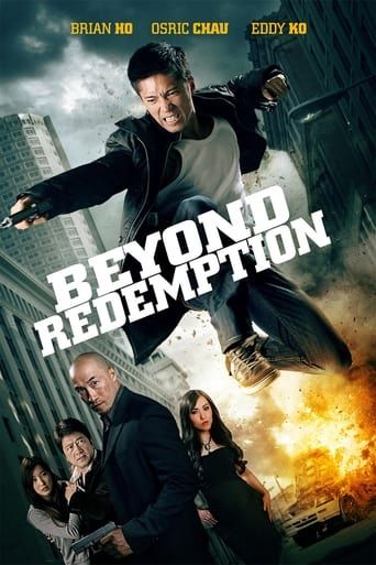 Poster of Beyond Redemption