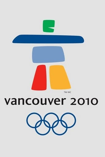Poster of Bud Greenspan Presents Vancouver 2010: Stories of Olympic Glory