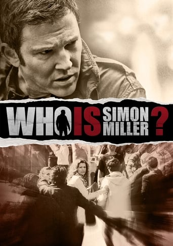 Poster of Who Is Simon Miller?