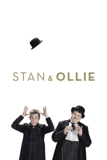 Film Stan & Ollie streaming VF gratuit complet
