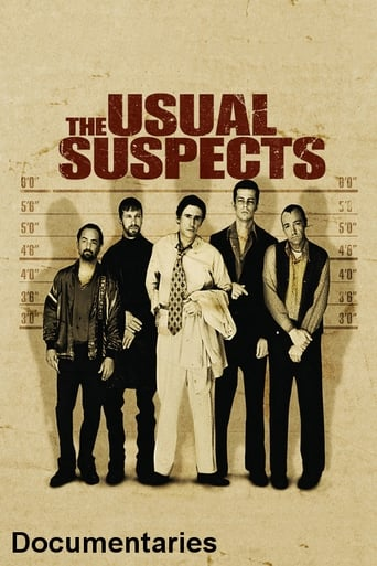 The Usual Suspects: Documentaries