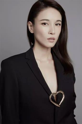 Image of Zhang Lanxin