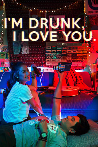 Poster of I'm Drunk, I Love You