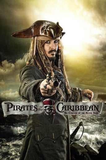 Pirates of the Caribbean: The Compass of the Seven Seas (2015)