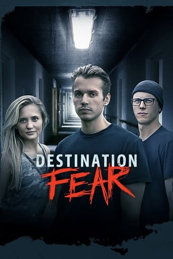 Watch Destination Fear Online Free Movie Now