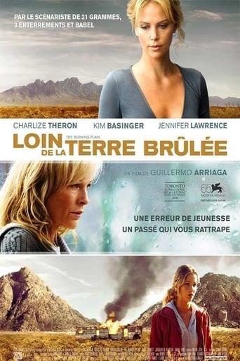 Poster of Loin de la terre brûlée