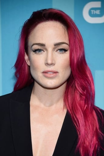Image of Caity Lotz