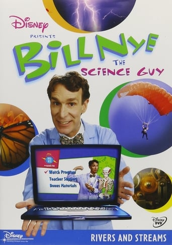 Poster Bill Nye The Science Guy