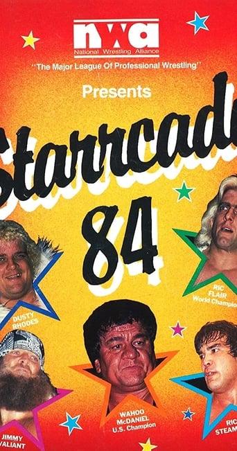 Watch NWA Starrcade 1984 1984 full online free
