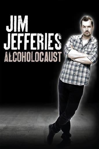 Jim Jefferies: Alcoholocaust