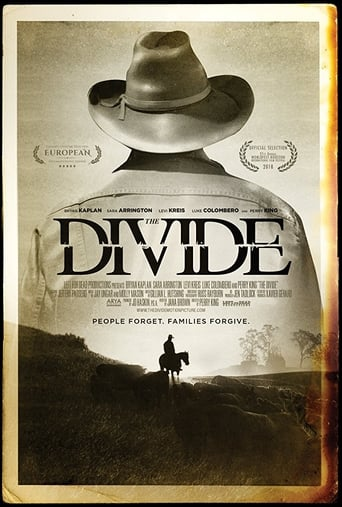 Poster of The Divide