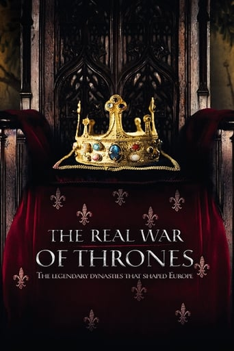 Poster of The Real War of Thrones