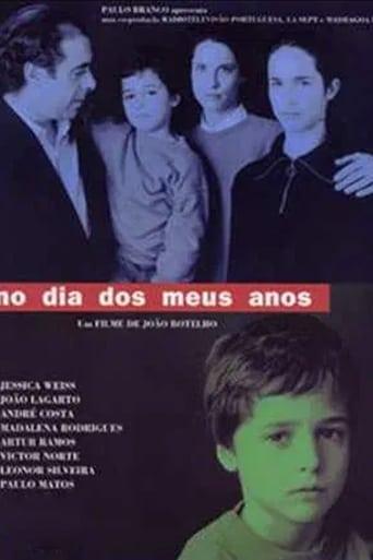 Poster of No Dia dos Meus Anos