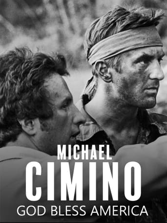 Michael Cimino, God Bless America