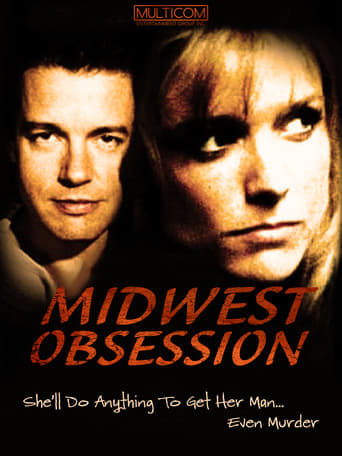 Poster of Midwest Obsession