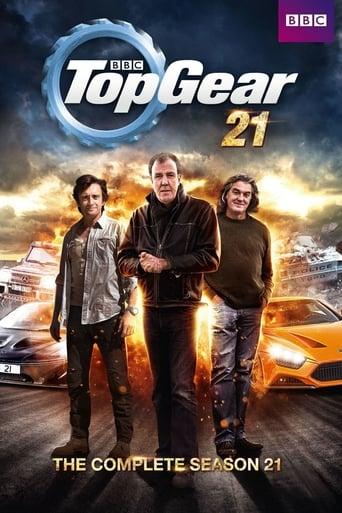 Aukščiausia pavara / Top Gear (2014) 21 Sezonas
