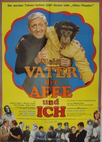 Poster of Mein Vater, der Affe und ich