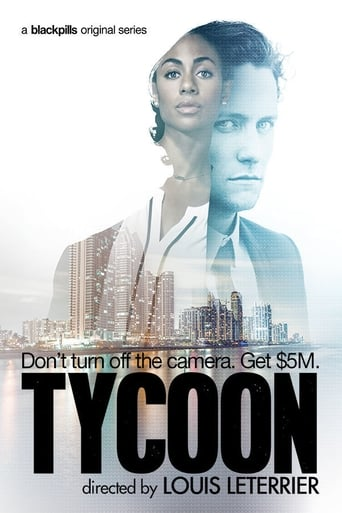 Poster of Tycoon