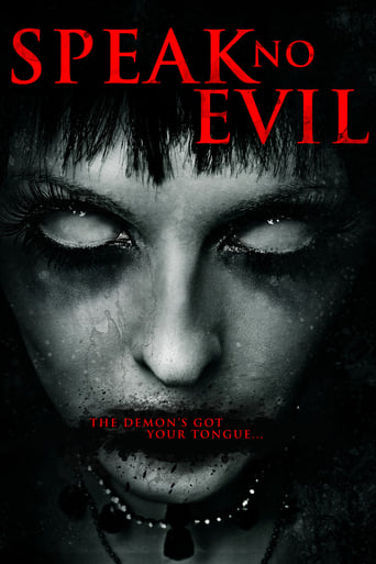 Poster of Speak No Evil