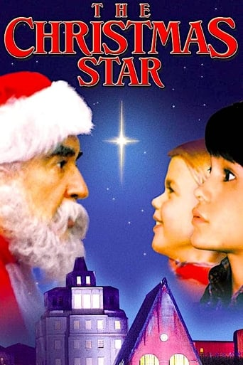 Poster of The Christmas Star