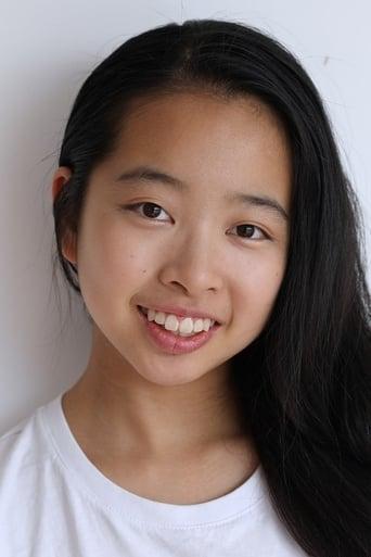 Image of Madison Lu