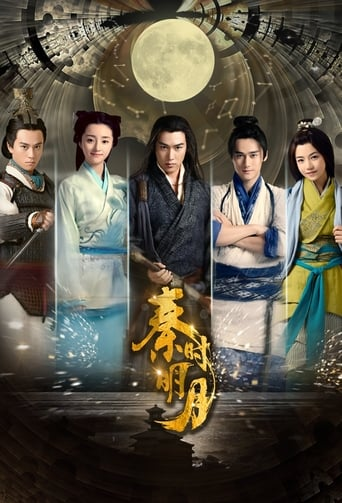 Poster of The Legend of Qin