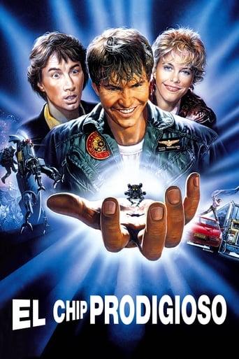 Poster of El chip prodigioso