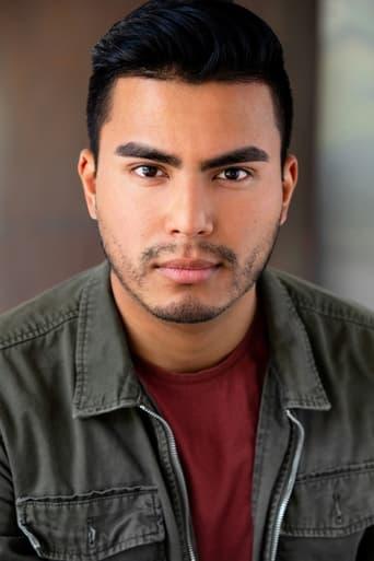 Luis Burbano Profile photo