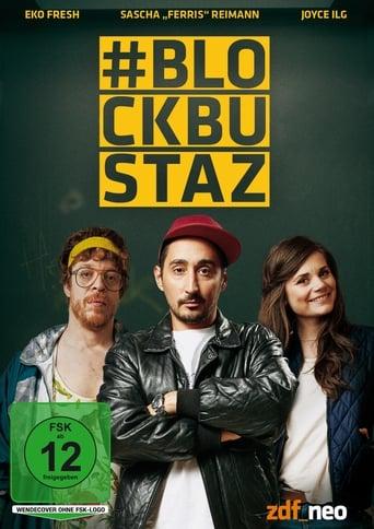 Poster of Blockbustaz