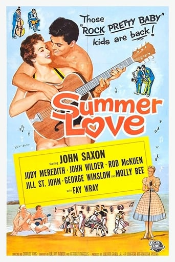 Watch Summer Love Free Online Solarmovies