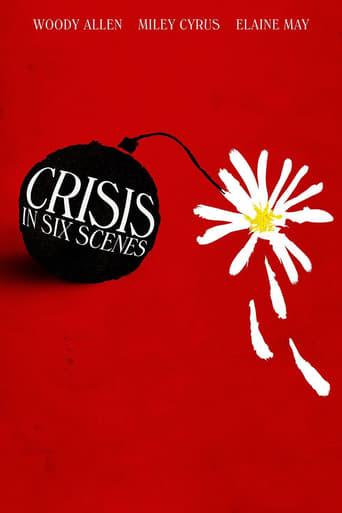 Poster of Crisis in Six Scenes