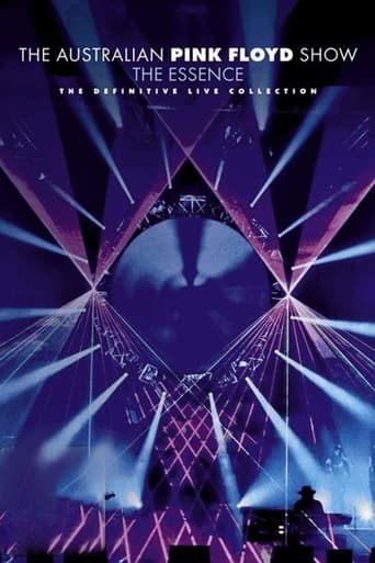 The Australian Pink Floyd Show: The Essence