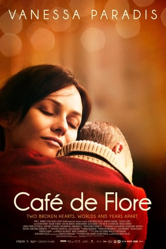 'Café de Flore (2011)