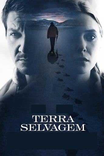 Poster of Terra Selvagem